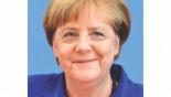 Merkel eyes fourth term in Germany