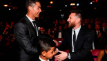 I don't know if Cristiano and I can ever be friends: Messi