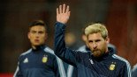 Messi delays Egypt visit