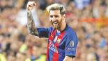 Messi destroys Man City