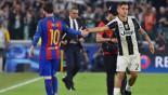 Dybala, Messi renew rivalry in Turin