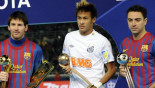 'Neymar is like Messi and will be a reference point'