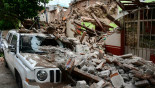 Mexico mega quake death toll rises to 61