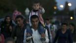 EU adopts migrant relocation plan