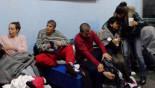 42 migrants drown as boats sink off Greece