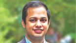 Minhaj Chy wins Ashoka Fellowship