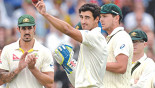 Starc makes history with two hat-tricks in one game