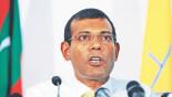 Nasheed plans return to save sinking Maldives