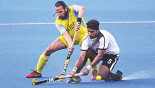 High-octane tie ends in draw