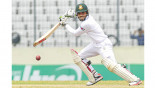 Mominul strikes double hundred
