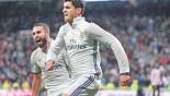 Morata sends Real top