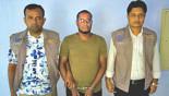 'Terror financier' held in Habiganj