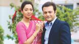 Moutushi, Shahed to reunite onscreen