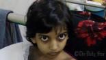 Girl in Satkhira may have tree-man disease
