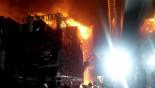 Mumbai shopping complex fire kills 14