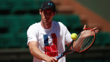 Murray pays on-court tribute to attack victims