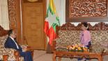 Dhaka seeks sincere engagement with Myanmar
