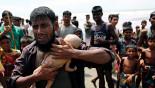 China endorses crackdown on Rohingya: Myanmar