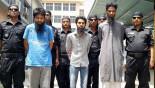 3 'Neo JMB' militants held in N'ganj