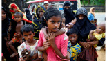 Thailand 'to receive' those fleeing Myanmar violence