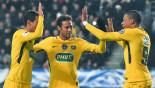 Neymar, PSG run riot in French Cup
