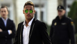 Neymar informs friends of PSG move