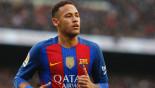 Neymar in China