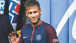 Neymar earns Tk 30cr a month