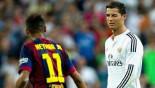 Ronaldo v Neymar as Real draw PSG in Champions League
