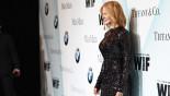 Nicole Kidman doesn't miss Hollywood