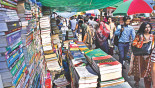 Looking for one single place where you can find all kinds of books in Dhaka? Try Nilkhet