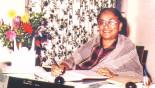 Prof Fyzennessa's anniversary of death today