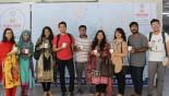 Rise High Bangladesh at NSU