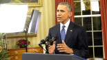 Obama vows to defeat 'new phase' of terrorist threat