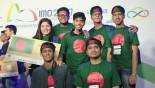 Bangladesh wins 4 medals in Int'l math Olympiad