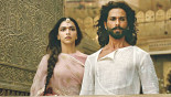 """Padmavati"" pits Deepika-Ranveer in fierce battle"