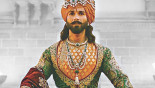 "Shahid Kapoor shares cryptic message about ""Padmavati"""