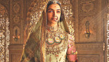 Film industry plans 15-minute blackout in support of PADMAVATI