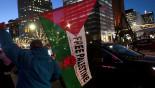 Israeli retaliation strikes kill 2 Palestinian gunmen in Gaza