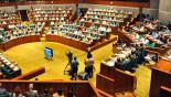 Parliament passes Tk 3,40,605cr nat'l budget