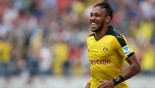 Aubameyang to face Spurs as Dortmund lift suspension