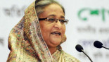 Bangladesh to move ahead despite Rohingya influx: PM