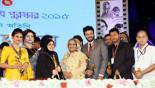 PM distributes National Film Awards-2015