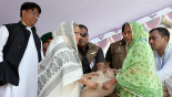 Flood hit-families to get food assistance for 3 months: PM