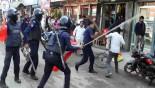 Cops 'raid CPB office'