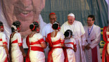 Talk to parents, don't spend entire day with phones: Pope to youths