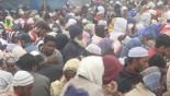 Devotees seek divine blessings for Muslim Ummah