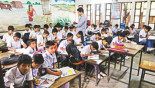 Pass rate falls by 3.33pc in primary exams