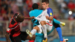 US knocked out of World Cup after Trinidad defeat