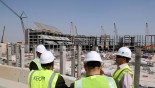 Qatar population booms on back of 2022 WC